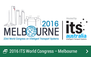 2016 ITS World Congr