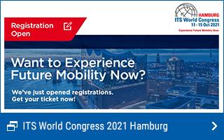 ITS World Congress 2021 Hamburg