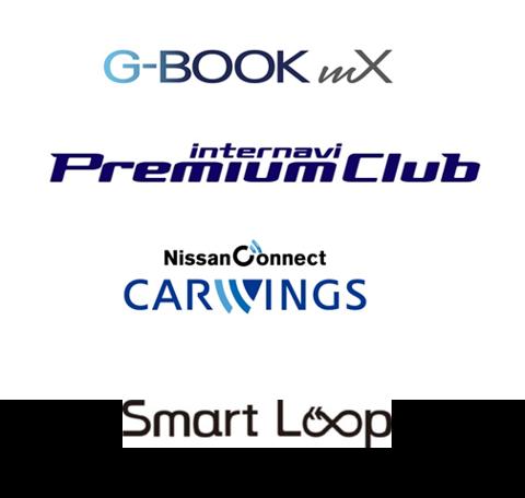 Auto  manufacturers' Telematics Service