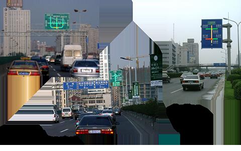 VMS in China